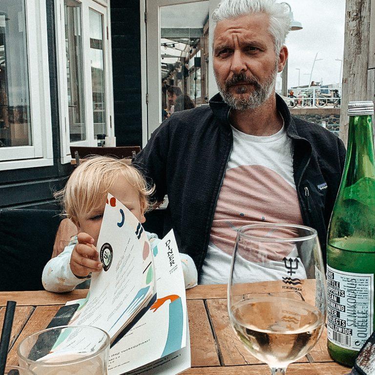 Haustausch-Urlaub in Scheveningen, Niederlande