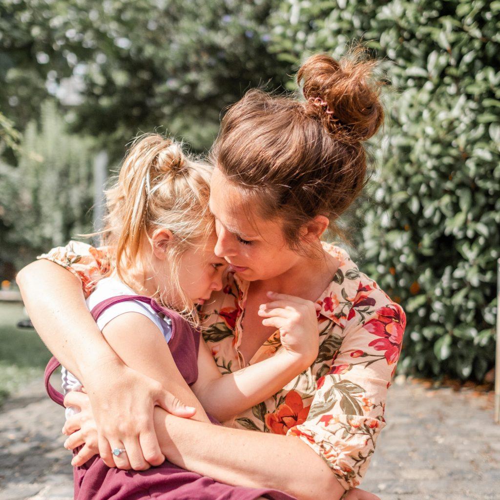 Diagnose BWS: Der Umgang mit dem seltenen Gendefekt hat meine Tochter und mich sehr geprägt