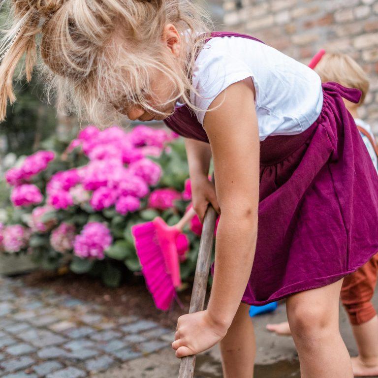 Unsere Tochter ist trotz Gendefekt ein selbstbewusstes Mädchen geworden