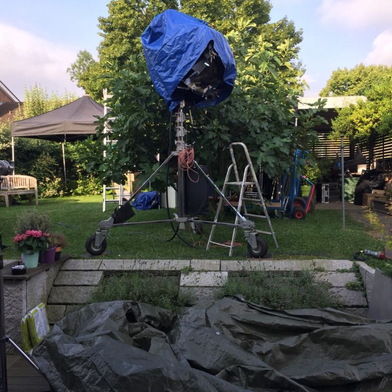 Shootinglocation in Köln - Willkommen bei den Wues